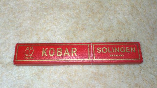 Опасная бритва Solingen Kobar 11 extra Германия
