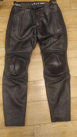 Spodnie motocyklowe UVEX