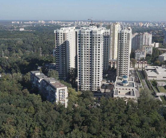 Продажа 3к Квартиры ЖК Зеленый остров 2 (Танковая, Сикорского)