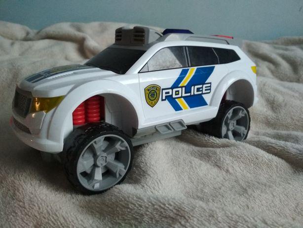 Auto Police dickie