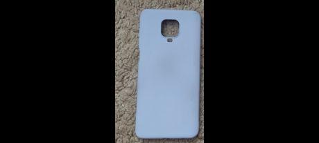 Продам чехол на телефон Xiaomi redmi note 9 pro