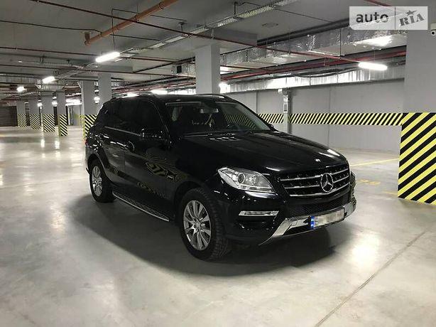 Официальный Mercedes-Benz Ml 250CDI Bluetec   Серв.обслуживание