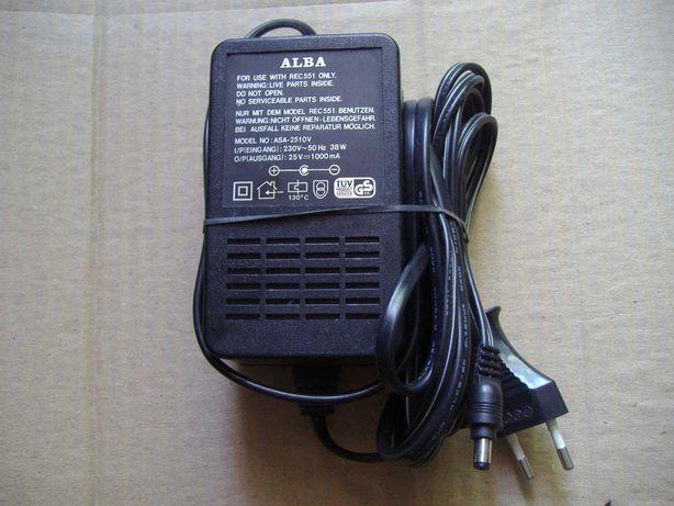 Зарядное устройство 24v 1000mA для свинцовых аккумуляторов под ремонт