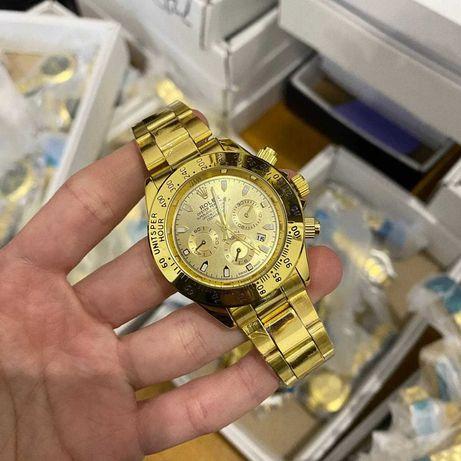Мужские часы Rolex Daytona/Подарок мужчине/ Ролекс