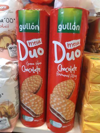 Товари з Європи,печиво,шоколад