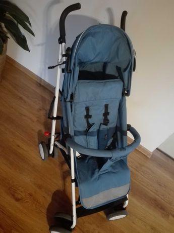 Wózek spacerowy SMIKI spacerówka dziecięca parasolka składany