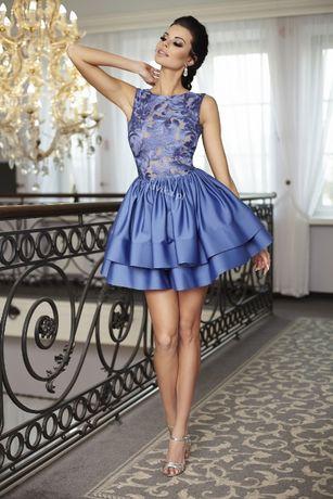 Sukienka Lavika DEMI rozmiar XS