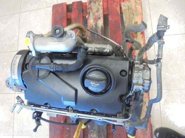 Motor VW/Seat/Audi/Skoda 1.9tdi 100cv ATD