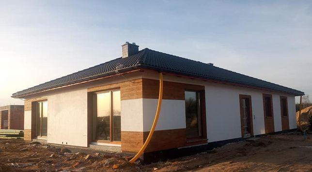 Sprzedam dom - Kochowo