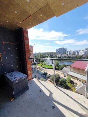 Продаж 2 кім. квартири в новобудові ЖК Національний по вул. Стрийська