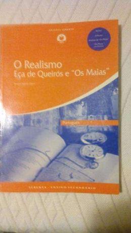 """O Realismo, Eça de Queirós e """"Os Maias"""""""