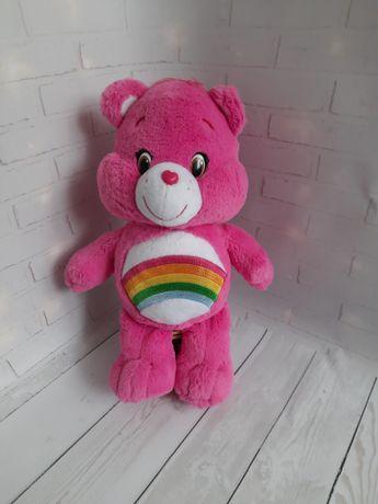 Заботливые мишки care bears мягкая игрушка рост 35 см