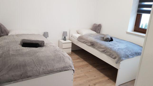 Apartament Fibra Essenza - noclegi Rybnik - mieszkanie na doby