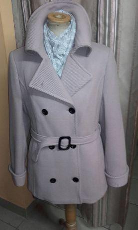 Nowy płaszczyk zimowy