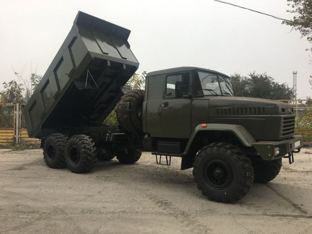 Продам КрАЗ-260
