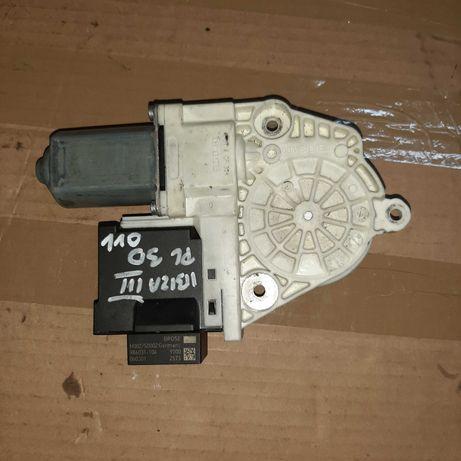 Silniczek moduł szyby przód lewy seat ibiza III 2006r 3 drzwiowa