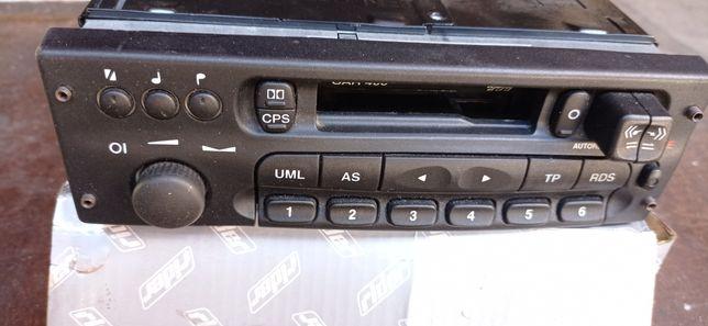 Автомагнитола с Opel Astra G