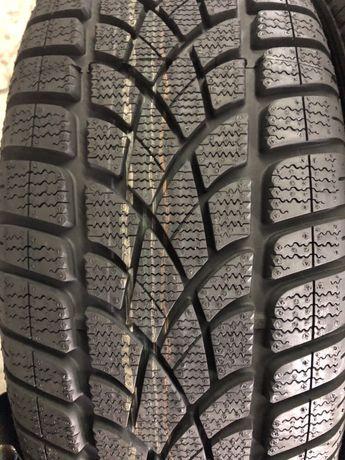 225/50/17 R17 Dunlop SP Winter Sport 3D 4шт новые зима