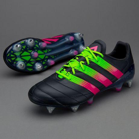 Nowe Korki Buty Adidas 40 25cm 16.1 Ace Leather +worek +klucz +wkre SG