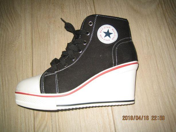 buty damskie sportowe MAX STAR