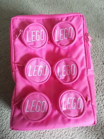 Plecak Lego Różowy