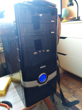 Komputer PC AMD phenom x2 555