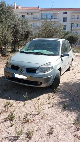 Renault Scenic Carrinha