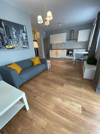 Tylna 2B, Piękny 2-pokojowy apartament 47m2 z taras 22m2+garaż