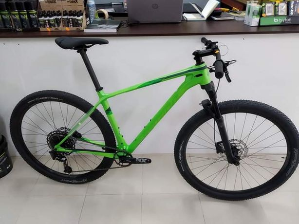 Merida Big Nine 2019 Carbono