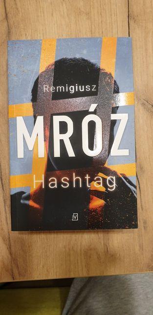 Hashtag R.Mróz