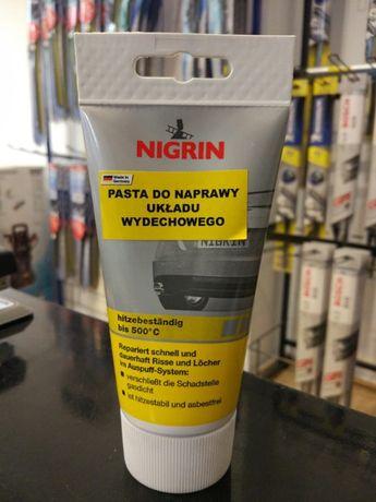 Pasta do naprawy wydechu 200g, NIGRIN 74070