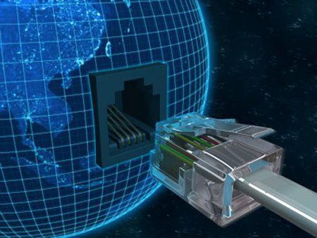Підключення швидкісного інтернету