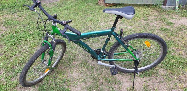 Rower ABC koła 26