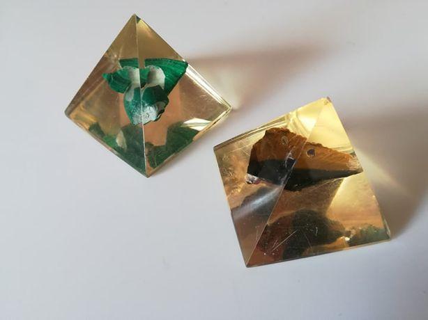 Figurki Piramida