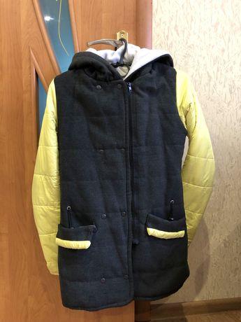 Куртка ос/зим