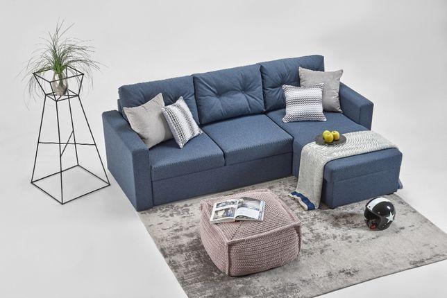 Кутовий диван Данія розкладний, угловой диван от производителя