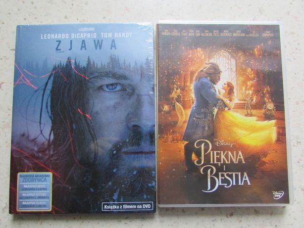 Płyta DVD Piekna I Bestia