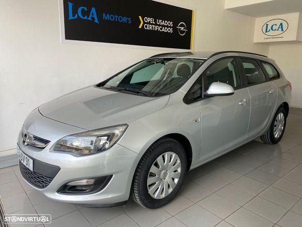 Opel Astra Sports Tourer 1.6 CDTi Executive S/S