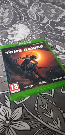 Shadow of The Tomb Raider 4K ULTRA HD na Xbox one