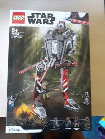 Lego star wars 75254 at-st mandalorian raider