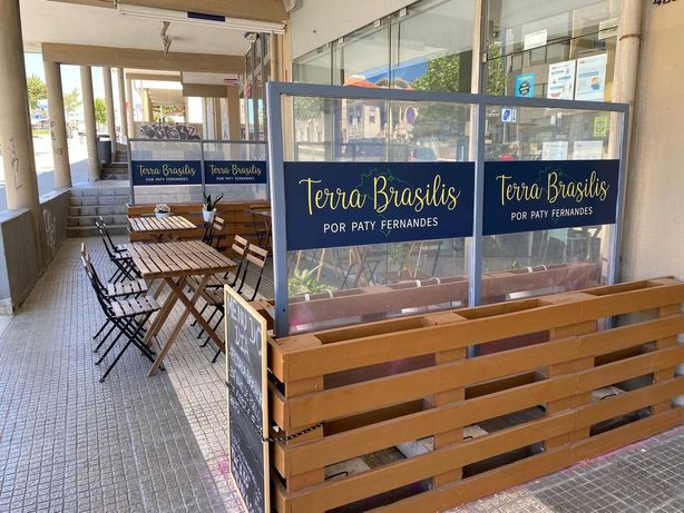 Trespasse Cafeteria / Restaurante