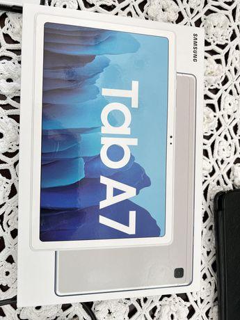 Samsung tab A7 de 64g mais capa oficial