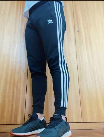 Calças fato treino Adidas Original Trefoil