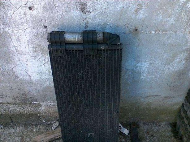 radiador ar condicionado freelander td4