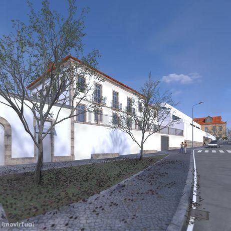 Apartamento T3 duplex em Oliveira de Azeméis