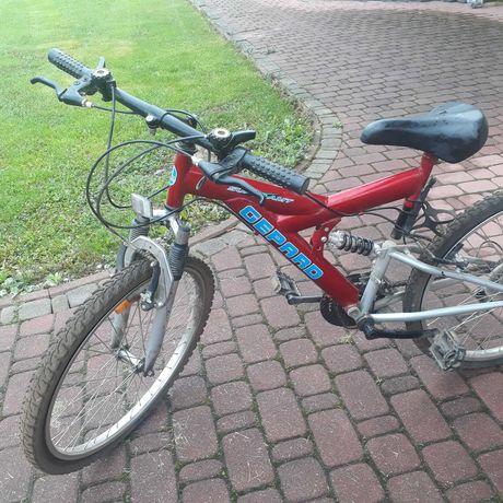 Sprzedam rower gorski Gepard