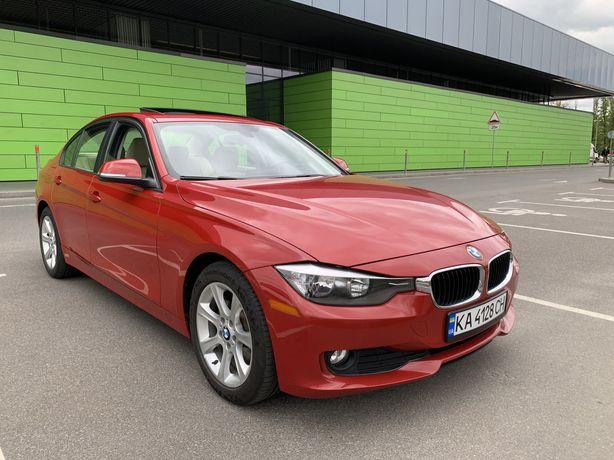 BMW 320i 2013 БЕЗ ДТП