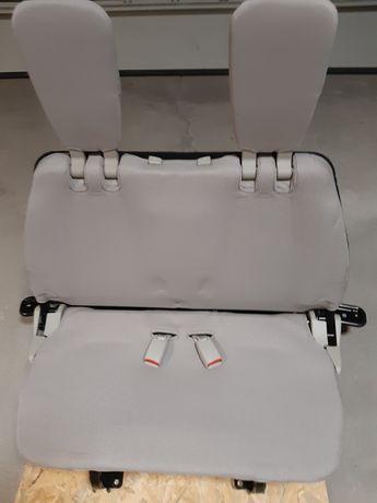 Kanapa tył fotele ławka Outlander,Peugeot4007