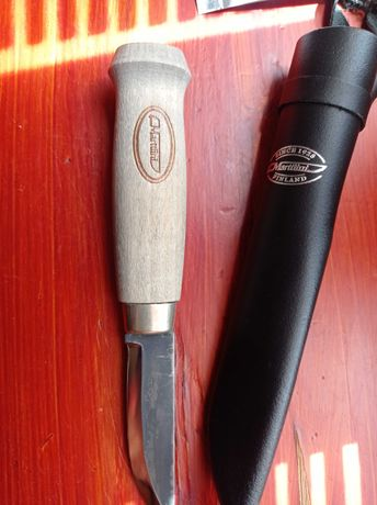 Nóż fiński Marttiini Black Lumberjack