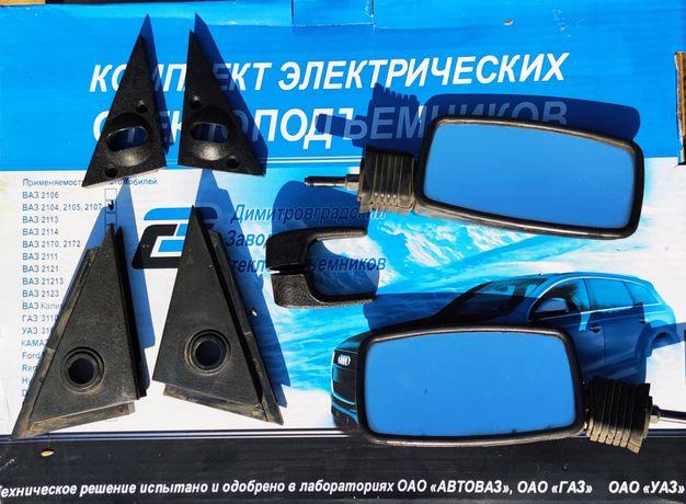Зеркала ВАЗ 2104-2107